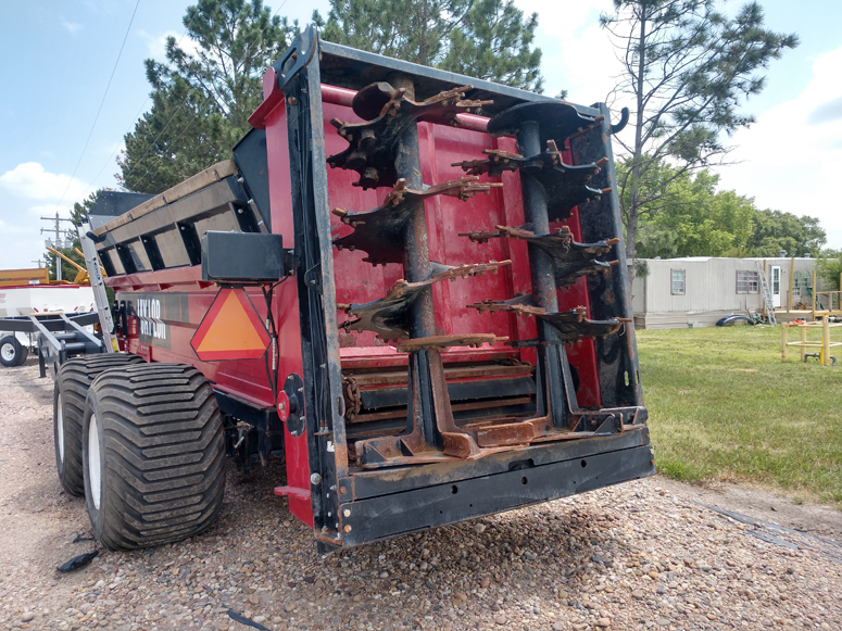 03820 Used Spreader