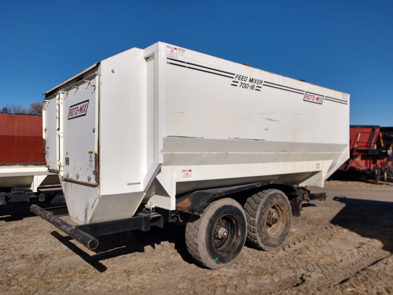 03624 Used Trailer Unit
