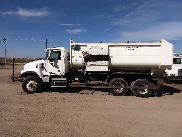 03752 Used Truck Unit